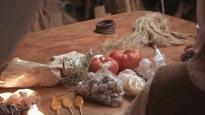Que mangeaient les colons à l'époque de la Nouvelle-France?