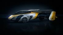 Les voitures du futur, sur la route et dans les airs?