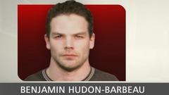 Benjamin Hudon-Barbeau aurait agi dans deux meurtres et deux tentatives de meurtre