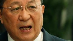 Washington nie avoir déclaré la guerre à la Corée du Nord
