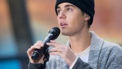 Justin Bieber arrive en Inde avec d'incroyables exigences