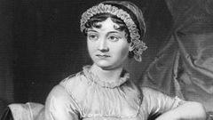 Bicentenaire de Jane Austen: plus pertinente que jamais!