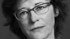 L'écrivaine québécoise Andrée A. Michaud, en lice pour le prix Giller