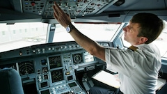 Transports Canada lève la règle des deux membres d'équipage en tout temps