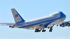 Trump s'indigne du coût de remplacement d'Air Force One