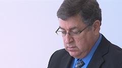 Fin de la saga entre l'UQTR et Alain Fournier