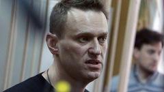 Russie : l'opposant Alexeï Navalny condamné à 15 jours de prison