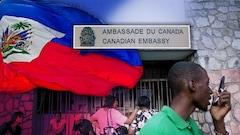 Fraude à l'ambassade canadienne en Haïti