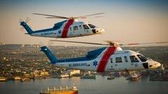 C.-B.: Les ambulances aériennes peuvent de nouveau atterrir aux hôpitaux