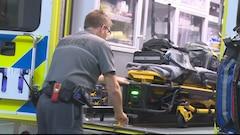 Un médecin critique les nouvelles règles de transport de patients