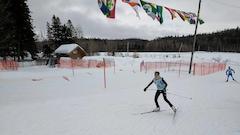 Jour 1 des Jeux du Québec à Alma