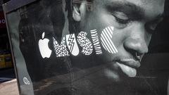 Apple Music gagne en popularité, mais demeure loin derrière Spotify
