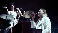 Arcade Fire dévoile une nouvelle chanson