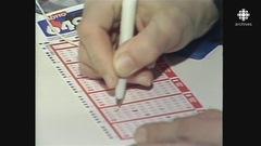 Lotto6/49: Au commencement