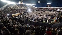 Attentat de Québec: «le terrorisme n'a pas de couleur, de religion, de nationalité»