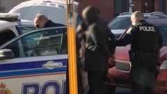Alerte Amber: l'enfant enlevé à Saint-Jérôme a été retrouvé