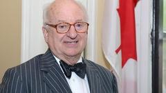 Un premier Acadien au poste de lieutenant-gouverneur de la N.-É.