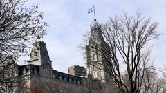 Attentat à Londres: sécurité renforcée à l'Assemblée nationale