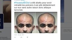 Attaque des Champs-Élysées: voici comment se propage une fausse rumeur sur Twitter