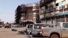 Les autorités burkinabées identifient le commanditaire de l'attentat de Ouagadougou