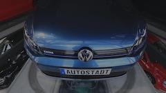 Volkswagen offre 1000$ pour un temps limité