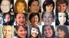 Femmes autochtones disparues : la GRC change son approche