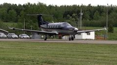 La SOPFIM lorgne les aéroports de Matane et de la Gaspésie