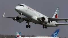 Des retards chez Air Canada en raison d'une panne informatique maintenant résolue