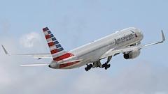 American Airlines suspend un employé après une confrontation sur un vol