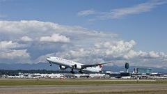 L'aéroport de Vancouver révèle son plan d'expansion d'ici 2037