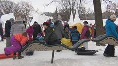 Les organisateurs dressent un bilan positif du Bal de neige 2017