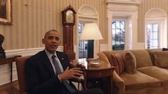 Visitez la Maison-Blanche grâce à un Sherbrookois