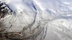 L'Arctique perd aussi sa glace par en-dessous