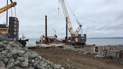 Le gouvernement fédéral injecte 10 millions $ dans le Centre naval de Bas-Caraquet