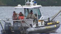 Accident de bateau:cinq ans de prison réclamés pour Sylvain Girard
