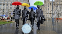 Liverpool soulignera les 50 ans du mythique album <em>Sgt. Pepper's</em> des Beatles