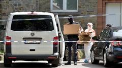 L'auteur de la tentative d'attentat à Bruxelles avait des «sympathies» pour l'EI, selon la justice belge