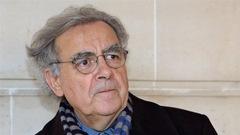 Le slogan en anglais de Paris pour les Jeux de 2024 est une « ânerie », dit Bernard Pivot