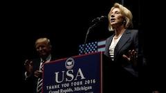 La future secrétaire à l'éducation, Betsy DeVos, suscite la controverse
