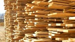 Ottawa au secours de l'industrie du bois d'oeuvre