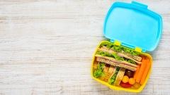 6 conseils pour préparer la boîte à lunch parfaite