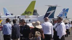 Vent d'optimisme pour l'industrie aéronautique du Canada et du Québec