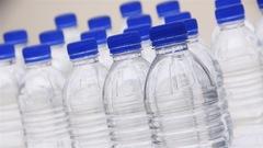 Le Cégep de Sainte-Foy éliminera les bouteilles d'eau en 2019