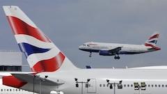 Un problème informatique provoque l'annulation de vols à Londres