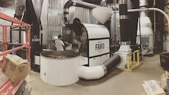 L'entreprise sherbrookoise Brûlerie Faro vise le marché nord-américain