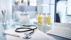 Un médecin mis à l'amende parce qu'il aurait inventé une histoire au sujet d'un collègue