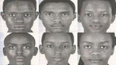 Deux jeunes Burundais recherchés aux États-Unis sont passés au Canada, selon la police