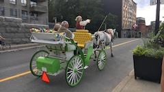 Les touristes mexicains plus nombreux à visiter Montréal
