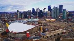 Une élection municipale pas comme les autres à Calgary