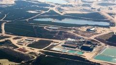 L'Ouest canadien, la région la plus attrayante au monde pour les minières